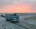 My Way Campers VW busje huren