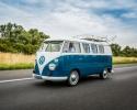 VW T1 huren