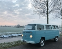 VW T2 busje huren