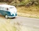 VW T1 Spijlbus