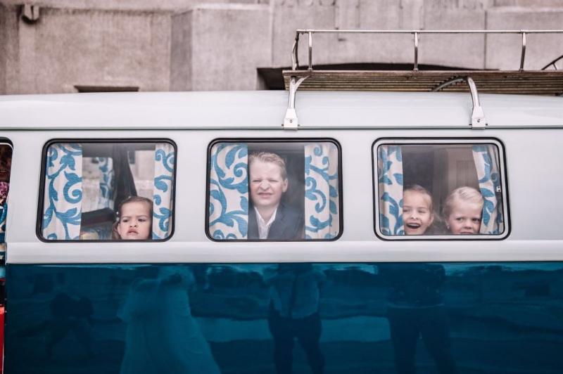 volkswagen T1 huren
